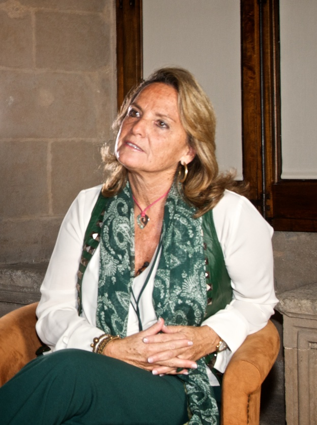 Elena Rakosnik